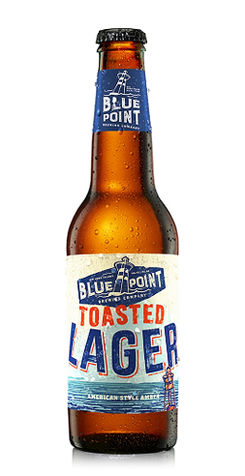 Blue Point Toasted Lager 6 PACK