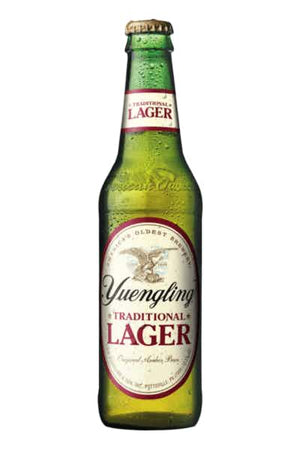 Yuengling Lager 6 PACK