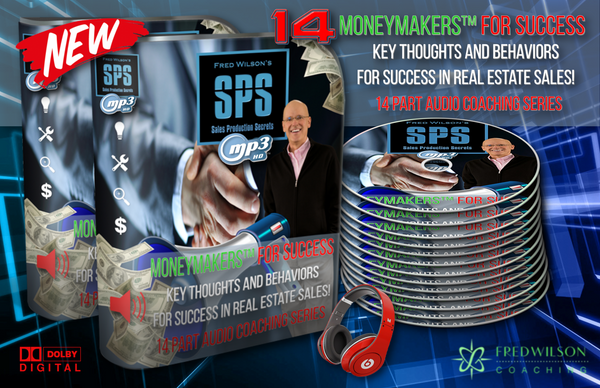 14 MoneyMakers For Success Series