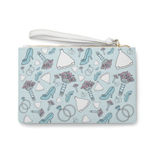 Load image into Gallery viewer, Happily Rver After wristlet Clutch Bag