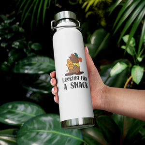 Looking like a Snack 22oz Vacuum Insulated Bottle