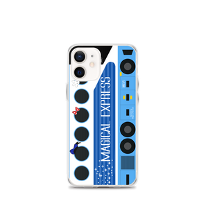 Magical Express iPhone Case