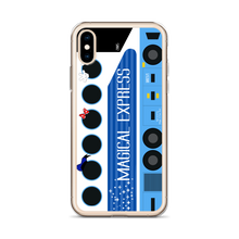 Load image into Gallery viewer, Magical Express iPhone Case