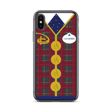 Load image into Gallery viewer, Guest Relations iPhone Case