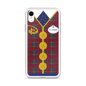 Guest Relations iPhone Case