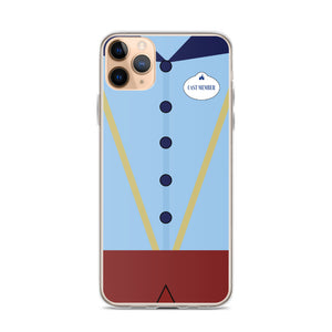 Strollers iPhone Case