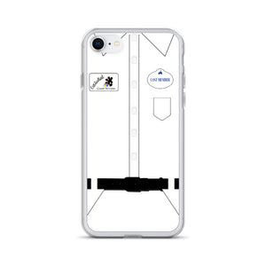 Custodial iPhone Case