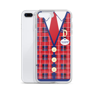 West Coast Guest Relations iPhone Case