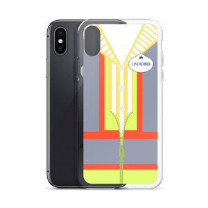 Parking iPhone Case