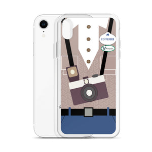 Global Photo Pass iPhone Case