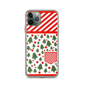 Very Merry iPhone Case