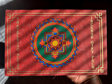 Load image into Gallery viewer, Tibetan Travel Altar