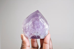 Phantom Amethyst Point-131g