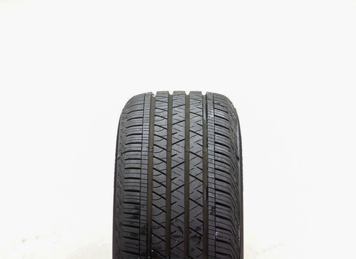 Driven Once 245/50R20 Continental CrossContact LX Sport 102H - 10/32