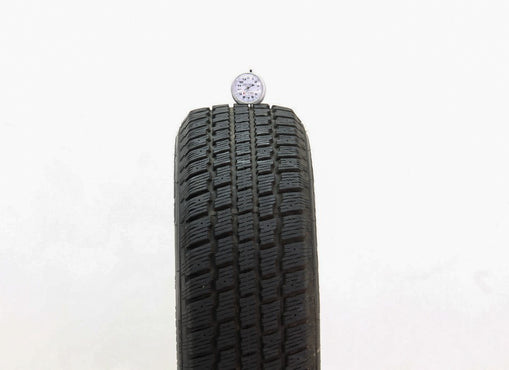 Used 195/65R15 Cooper Weather-Master S/T2 91T - 9/32