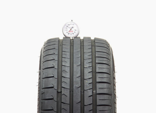 Used 215/45ZR17 Gremax Capturar CF19 91W - 8.5/32