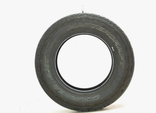Used 215/70R16 Mastercraft Courser AXT 100T - 7.5/32