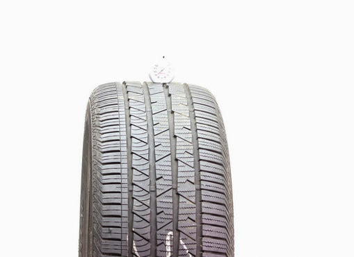 Used 255/55R19 Continental CrossContact LX Sport AO 111H - 8.5/32