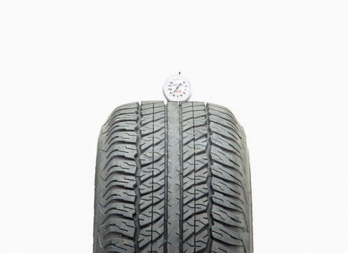 Used 265/65R17 Dunlop Grandtrek AT20 110S - 8.5/32