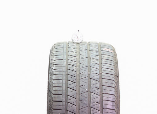 Used 275/40R22 Continental CrossContact LX Sport 108Y - 6/32
