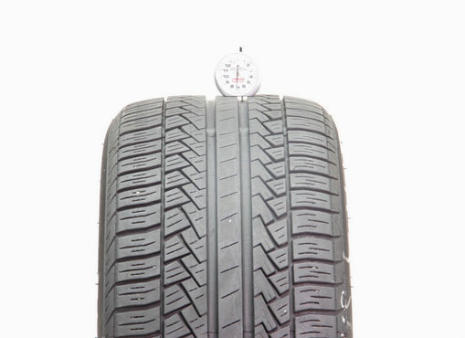 Used 245/40R18 Pirelli P6 Four Seasons AO 93H - 7/32