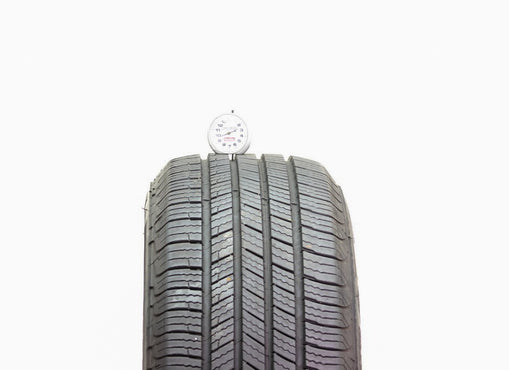 Used 225/60R17 Michelin Defender 99T - 9.5/32