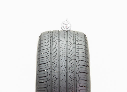 Used 235/60R18 Michelin Latitude Tour HP AO 103H - 6/32