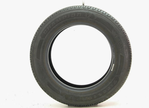 Used 205/60R16 Firestone Champion Fuel Fighter 92H - 7.5/32