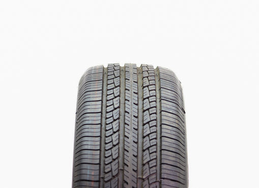 Driven Once 215/60R17 BFGoodrich Traction T/A Spec 95T - 9/32