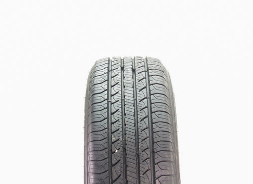 Driven Once 215/60R16 Goodyear Assurance Outlast 95V - 13/32