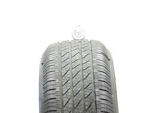 Used 255/70R18 Michelin LTX AS 112T - 11/32