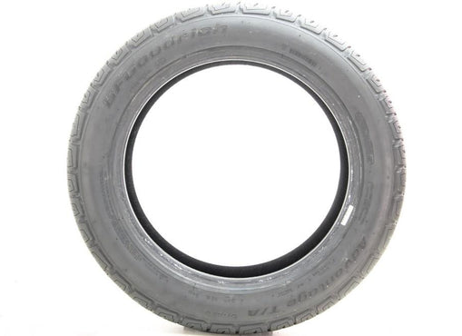 Driven Once 225/55R18 BFGoodrich Advantage T/A Sport 98V - 9.5/32