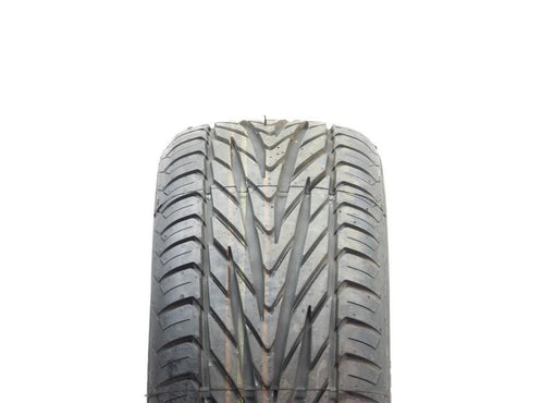 Driven Once 215/55R17 General Exclaim UHP 94V - 10/32