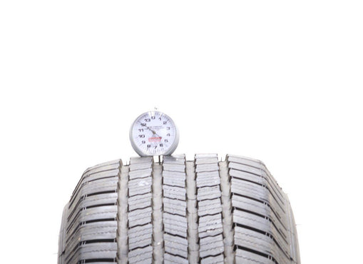 Used 235/65R18 Michelin Defender LTX MS 106T - 12/32
