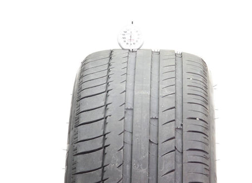 Used 255/55R20 Michelin Latitude Sport 110Y - 7/32