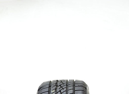 Driven Once 215/45ZR17 Continental ControlContact Sport A/S 91W - 11/32