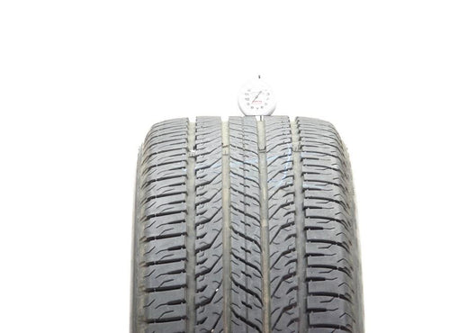 Used 275/55R20 BFGoodrich Long Trail TA Tour 111T - 8.5/32