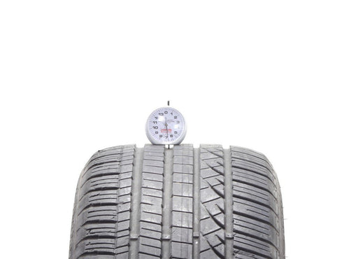 Used 235/50R19 Dunlop Grandtrek Touring A/S MO 99H - 6.5/32
