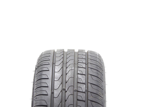 Driven Once 205/40R18 Pirelli Cinturato P7 Run Flat 86W - 8/32