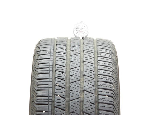 Used 265/45R20 Continental CrossContact LX Sport MO 108H - 9/32