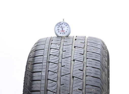 Used 235/60R18 Continental CrossContact LX Sport LR 107V - 6.5/32