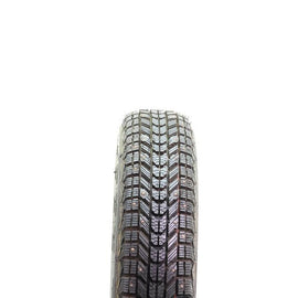 Driven Once 155/80R13 Firestone Winterforce Studded 79S - 11/32