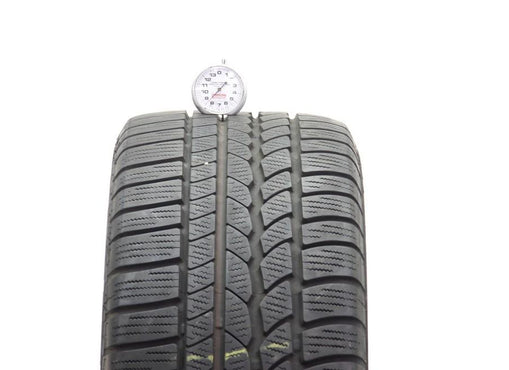 Used 225/45R17 Continental ContiWinterContact TS790 91H - 8.5/32