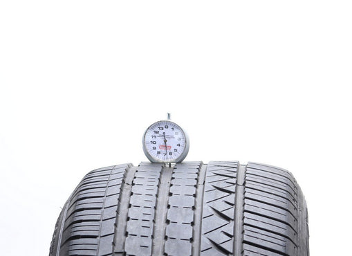 Used 255/50R19 Dunlop Grandtrek Touring A/S MO 107H - 6.5/32