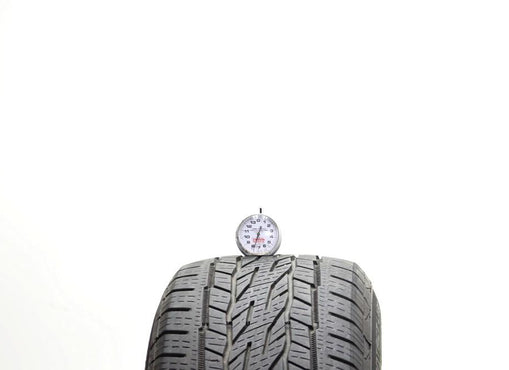 Used 245/65R17 Continental CrossContact LX20 107T - 7.5/32