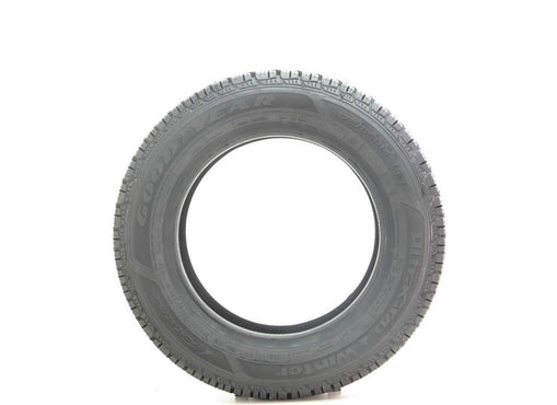Driven Once 175/65R14 Goodyear Ultra Grip Winter 82T - 13/32