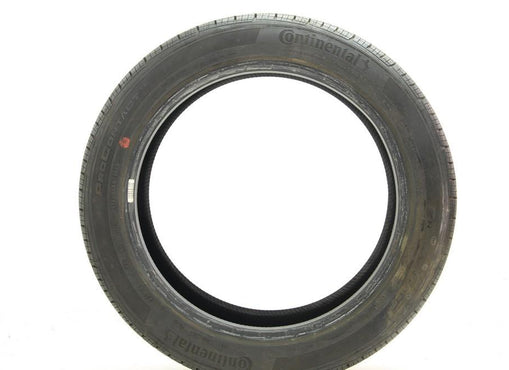Driven Once 235/45R18 Continental ContiProContact TX 94H - 9/32