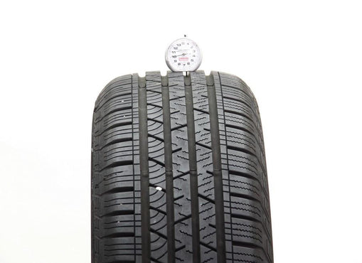 Used 235/65R17 Continental CrossContact LX Sport 103T - 10/32