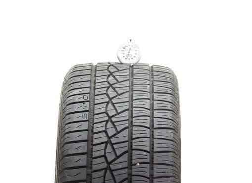Used 245/40R18 Continental PureContact 97V - 7.5/32