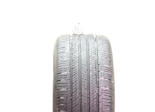 Used 255/50R19 Hankook Dynapro HP2 107H - 7.5/32